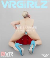 Blue Sapphire II