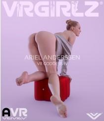 Ariel VRGoddess IV